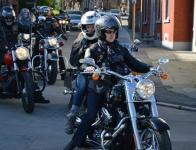 Ride out Free Chapter Charleroi
